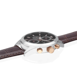 GUARDIAN ALL SS 44MM BROWN...