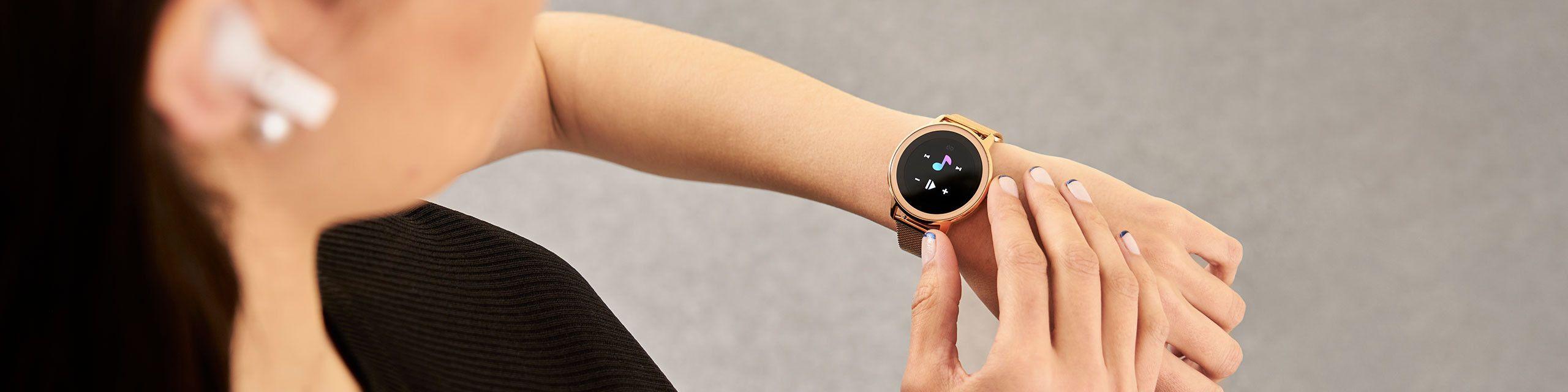 Relógios inteligentes ▷ Smartwatches ⌚- Radiant Portugal